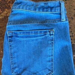 {LOFT} Legging Jeans. Size 4 / 27.